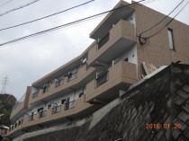 オークマンション下伊敷の外観写真