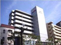 上荒田第7ビルの外観写真