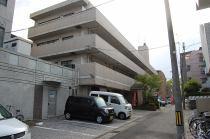 M5ビルの外観写真