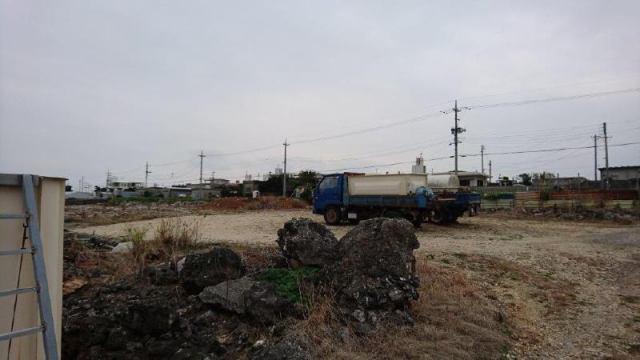 喜屋武売地の外観写真
