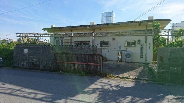 武富売地の外観写真