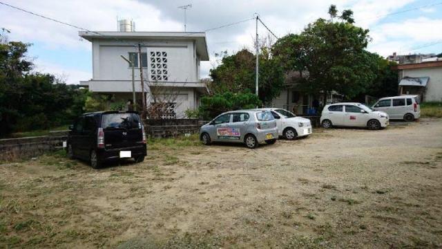 松川売地の外観写真