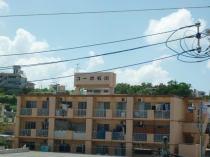 コーポ石川の外観写真