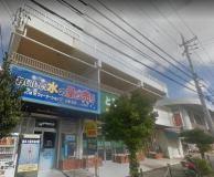 大城アパート・貸店舗(平良)の外観写真