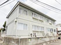 タウニィ松崎