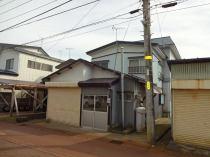 大仙市大曲須和町 中古住宅