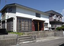 上山中古住宅