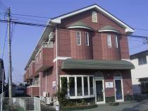 ブライトンハウス弐番館の外観写真