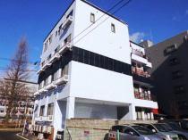 レジデンス愛木町通の外観写真