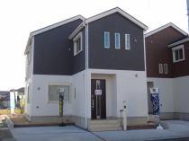 笹川第1 戸建て 4号棟