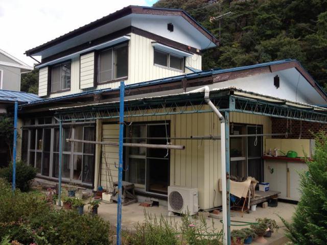 熱海町住宅