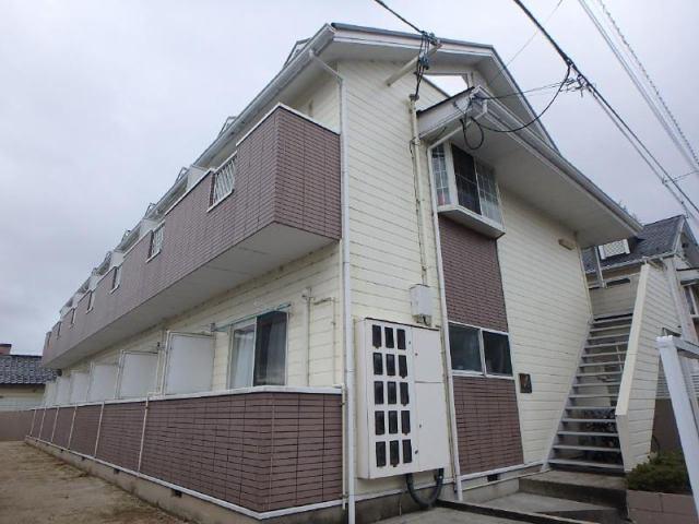 タウンズ笹川第1