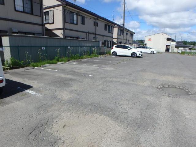 Parking長久保三丁目