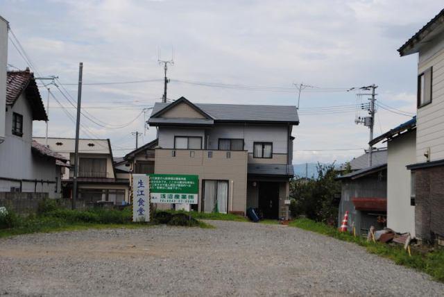 会津美里町字高田の外観写真