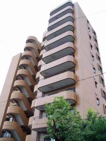 朝日プラザエザース会津中央 505号室の外観写真