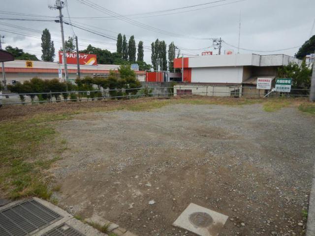 小川氏駐車場(北滝沢)の外観写真