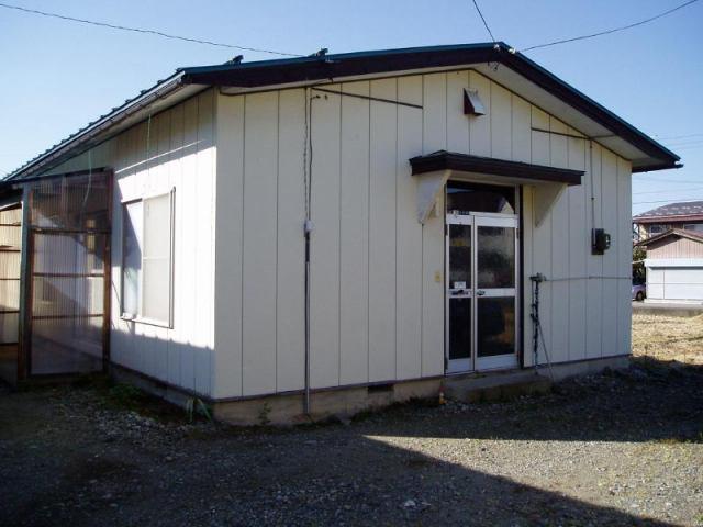 太田氏貸家(表町)の外観写真