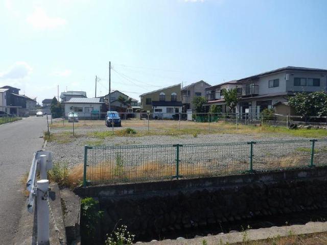 佐々木氏第二駐車場(館脇町)の外観写真