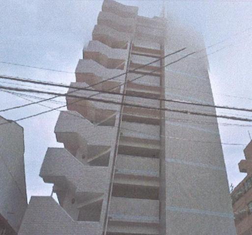 キャッスルマンションの外観写真