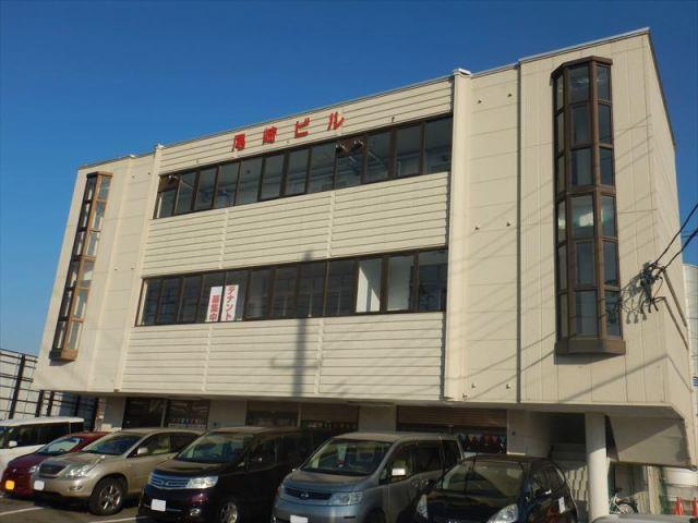 尾崎ビル(2階建て)の外観写真
