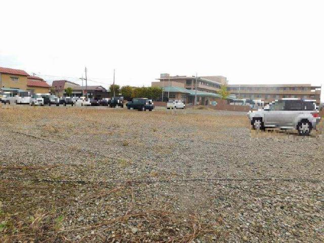 金川町駐車場の外観写真