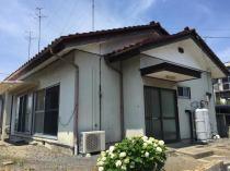 坂の上貸家(東)