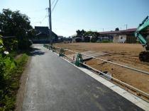 ハッピータウン上荒久田1