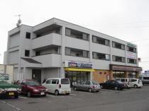 カワシマビル