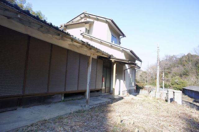 【新着】平上大越字石崎の外観写真