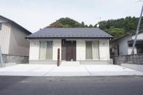 上荒川桜町戸建の外観写真