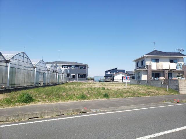 神栖市日川字石塚4425番7の外観写真