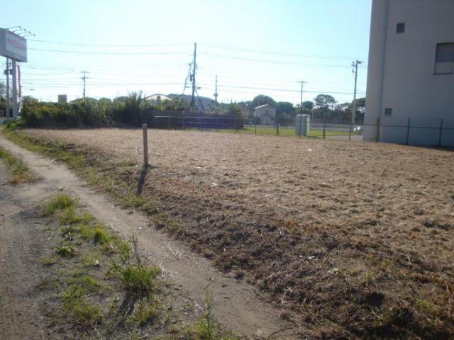茨城県神栖市奥野谷4191-1、4192の外観写真