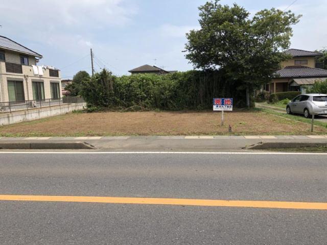 鹿嶋市大字和字明803-31、-32、-47の外観写真
