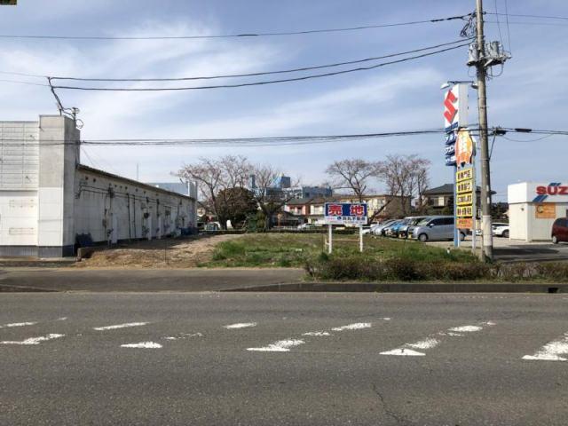 鹿嶋市鉢形台1-10-6の外観写真