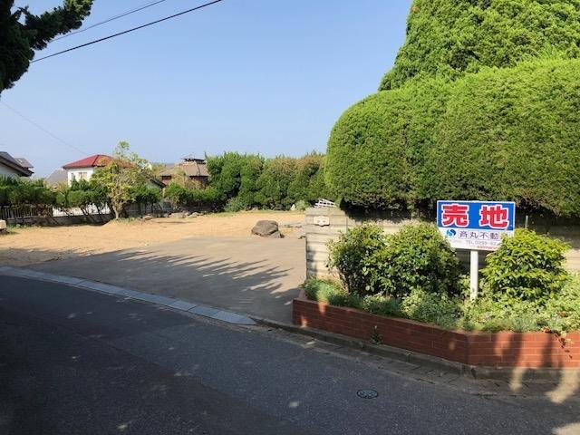 鹿嶋市小山1159-196の外観写真