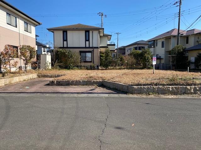鹿嶋市平井1329-42の外観写真