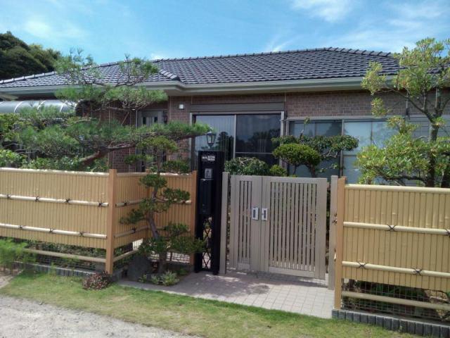 茨城県鹿嶋市青塚771-65の外観写真