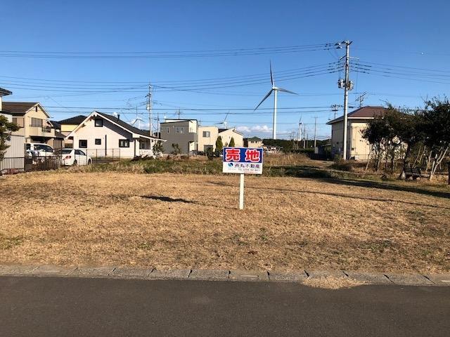 茨城県鹿嶋市平井南32の外観写真