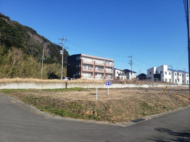 茨城県鹿嶋市緑ヶ丘3-4-1の外観写真