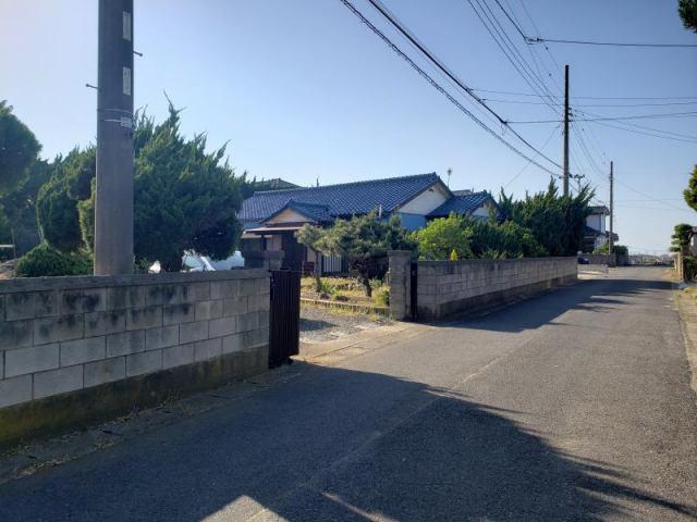茨城県鹿嶋市平井1128-188の外観写真