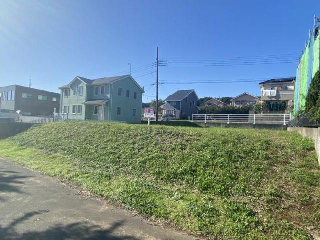 茨城県鹿嶋市緑ヶ丘2-15-4の外観写真