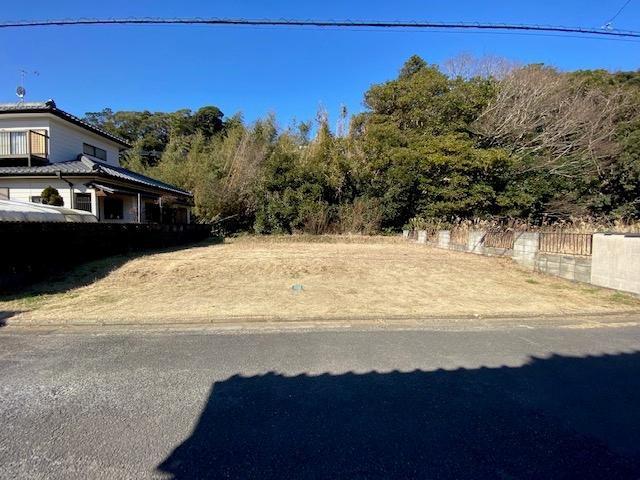 茨城県鹿嶋市宮中1033-9の外観写真