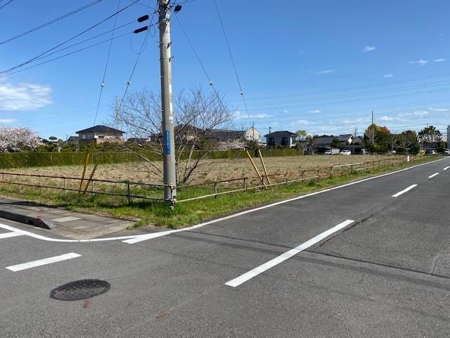 茨城県神栖市知手中央4-3406-169の外観写真