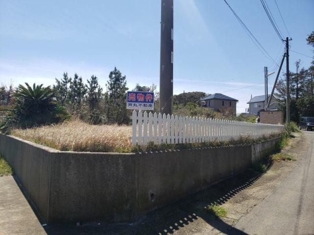 茨城県鹿嶋市浜津賀368-18の外観写真