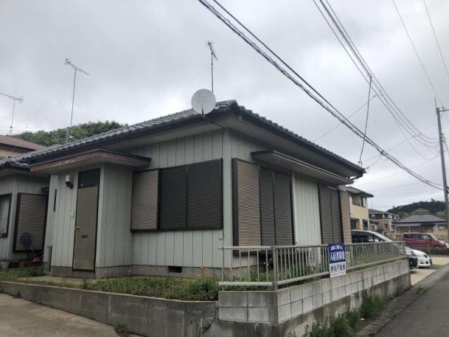 マ・メゾン鹿嶋の外観写真