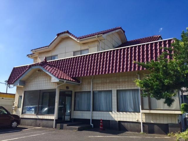 串橋店舗の外観写真