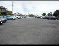 寺田台宿駐車場の外観写真