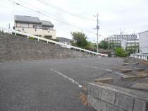 寺田 山中駐車場の外観写真