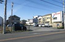 古河市横山町の外観写真