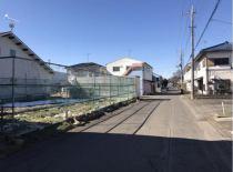 仁連 土地の外観写真